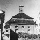 Geschichte eines Gotteshauses