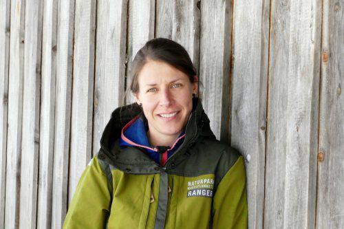 Den Beruf von Carola Bauer assoziieren viele mit Hut und Pferd. Doch sie ist meist zu Fuß unterwegs. Foto: np