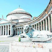 Neapel ist längst keine schmutzige Stadt mehr
