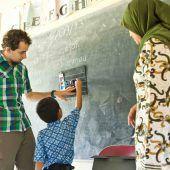 Freiwilligendienst in Indonesien im Einsatz