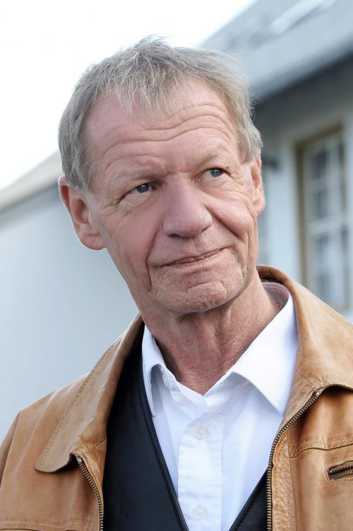 """Der Lustenauer Psychologe Martin Hagen leitet die """"Offene Jugendarbeit Dornbirn"""" seit 25 Jahren. Foto: Ojad"""