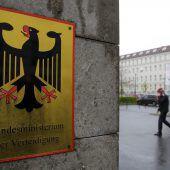 Weitere Festnahme in deutscher Bundeswehr