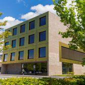 Eröffnung Musikschule Hofsteig