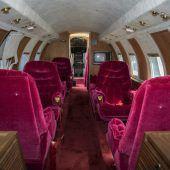 Elvis Flugzeug versteigert