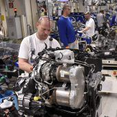 Deutsche Wirtschaft ist in Top-Form