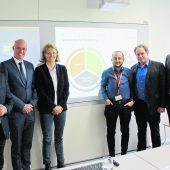 HAK setzt auch in Feldkirch auf Wirtschaftsinformatik