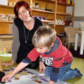 Montessori als Motto