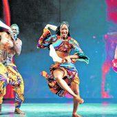 Afrika! Afrika kehrt auf die Bühnen zurück