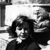 Ingeborg Bachmann mit ganz viel Rückenwind