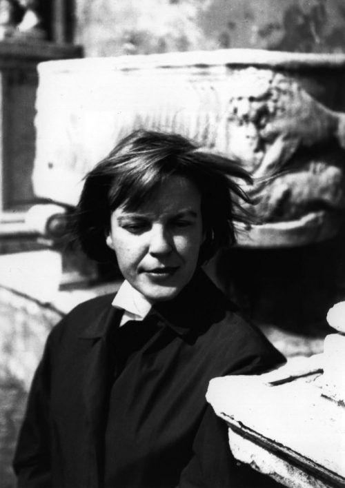 Ingeborg Bachmann gilt als eine der bedeutendsten deutschsprachigen Lyrikerinnen und Prosaschriftstellerinnen des 20. Jahrhunderts.APA