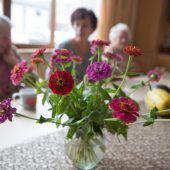 Vorarlbergs erste Pflegemesse öffnet ihre Tore