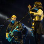 """<p class=""""caption"""">Die Pixies gehören zu den Headlinern beim diesjährigen Poolbar-Festival vom 7. Juli bis 15. August 2017 in Feldkirch. Foto: travis shinn</p>"""