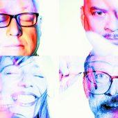 Die Pixies spielen beim Poolbar-Festival auf