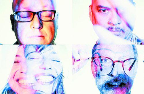 Die Pixies gehören zu den Headlinern beim diesjährigen Poolbar-Festival vom 7. Juli bis 15. August 2017 in Feldkirch. Foto: travis shinn
