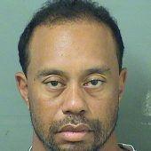 Woods wegen Alkohol am Steuer verhaftet