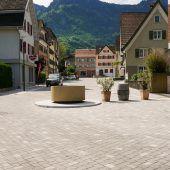 Hohenems hat jetzt einen Brunnerplatz