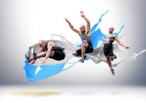 Die Topstars der Leichtathletikszene beim 43. Hypomeeting in Götzis hautnah erleben! Foto: veranstalter