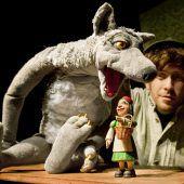 Die Puppen tanzen wieder in Hohenems