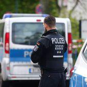 Polizist erschoss nach Streit seine Ehefrau