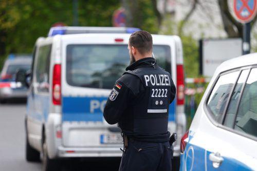 Ein Zeuge hatte einen Streit der Eheleute mitbekommen und die Polizei alarmiert.  Foto: Symbolbild/Reuters