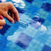 Poolpflege für den perfekten Badespaß
