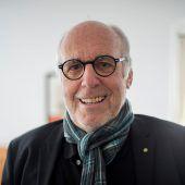 """<p class=""""caption"""">Elmar Marent aus Hörbranz: Er war lange Jahre Sicherheitsdirektor für Vorarlberg, heute engagiert er sich unter anderem als Obmann in der Seniorenbörse Leiblachtal.</p>"""