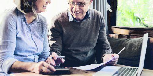Es gilt sowohl Über- wie Unterversicherung zu vermeiden. Foto: Shutterstock