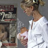 Welt. Der mysteriöse Fall Maddie McCann