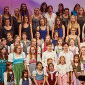 Das Landesjugendsingen vereint 47 Chöre mit rund 1200 jungen Stimmen