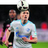 Gröbere Knieverletzung bei Alessandro Schöpf befürchtet