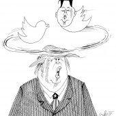 Trump-Ge(T)witter!