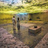 Kunsthaus Bregenz zeigt eines der größten Ausstellungsprojekte