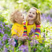 Impulse für eine gesunde, glückliche Kindheit
