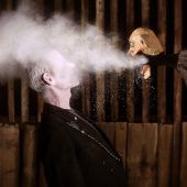 Internationales Figurentheaterfestival Homunculus geht in die 26. Auflage