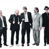 Heute gastiert die Blue Monday Blues Band im Alten Kino Rankweil. Beginn: 20 Uhr