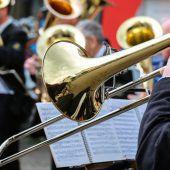 Blasorchesterwettbewerb