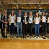 Best Practice Award für Diplomarbeit zum Thema Ernährung