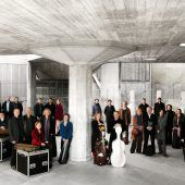 Meisterkonzert – Europa zu Gast in Bregenz