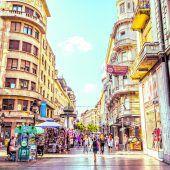 Eine Stadt mit bewegter Geschichte