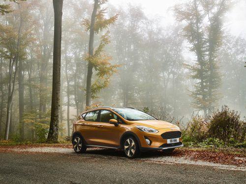 Ford Fiesta: Der Übergang von Generation 7 auf 8 steht an.
