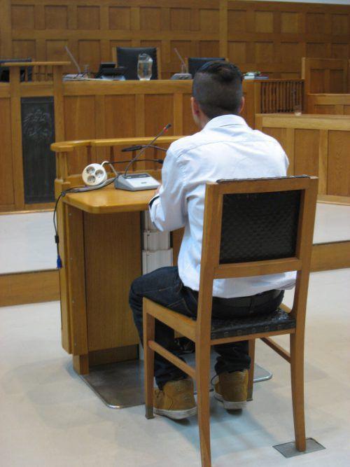 Freispruch vom Mordversuch für den 33-Jährigen. Foto: eckert
