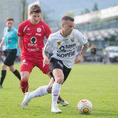 Torjäger Ygor Carvalho verlängert bei Dornbirn