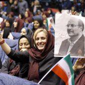 Bürgermeister von Teheran zieht sich zurück