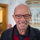 """<p class=""""caption"""">Gottfried Schröckenfuchs aus Bregenz: Militärkommandant a.D., hat die Seniorenbörse Bregenz ins Leben gerufen und steht ihr als Obmann vor.</p>"""