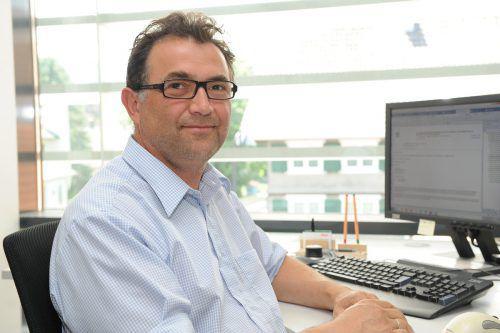 Harald Sutterlütti hat den Patente-Überblick bei Blum.  JB