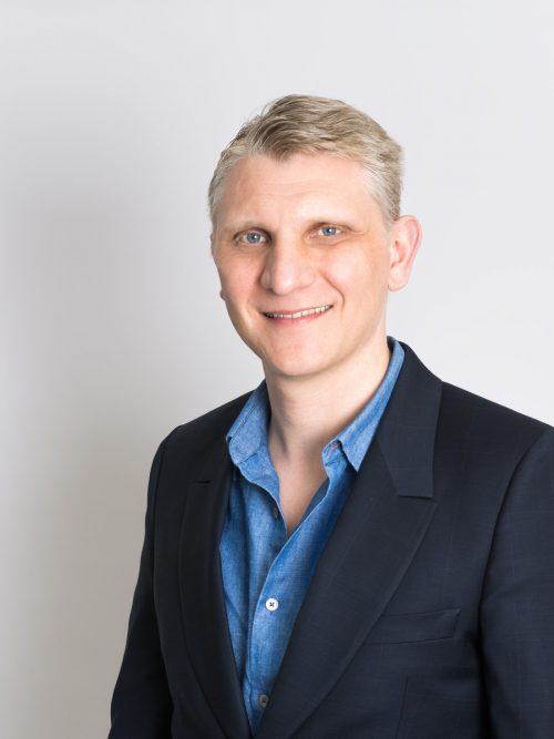 """Hepberger: """"Industrie 4.0 ist ein weiterer konsequenter Schritt."""""""
