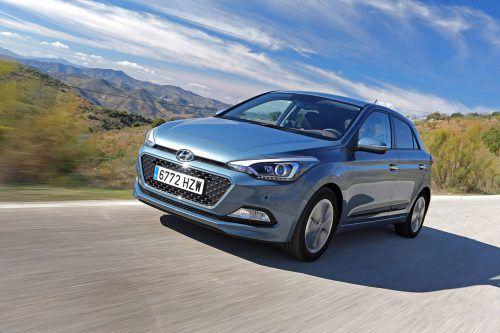 Hyundai i20: Das koreanische Offert der kleinen Klasse wird sowohl als Drei- als auch als Fünftürer in der Türkei gebaut.