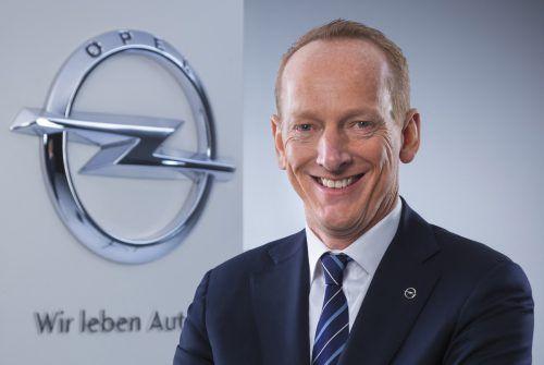 Im Gespräch: Opel-Chef Karl-Thomas Neumann.