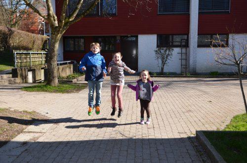 Im Kinderdorf Vorarlberg finden Kinder und Jugendliche einen sicheren Halt auf Zeit. Foto: voki