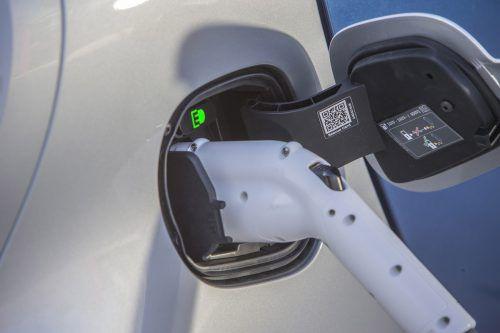 In Europa wurden im ersten Quartal mehr E-Autos zugelassen.